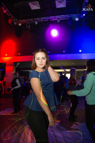 ночной клуб жара татарск