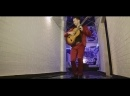 Евгений Солодянкин!! Супер игра на гитаре Виртуоз! Очень круто!! Супер виео!