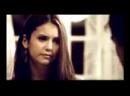 Деймон и Елена пара из сериала дневники вампира с 1 по 7 сезон