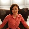 Наиля Абдрахманова