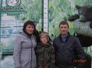 Личный фотоальбом Ольги Чирковой