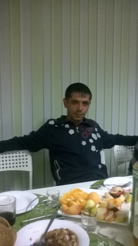 Manvel, 35, Yeysk