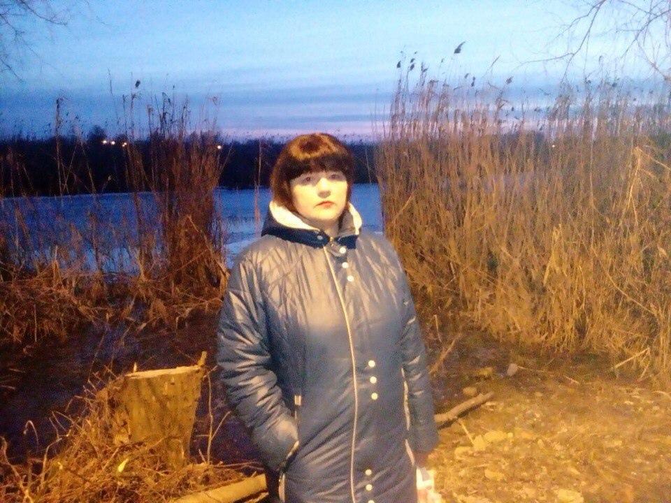 фото из альбома Виты Татариновой №10