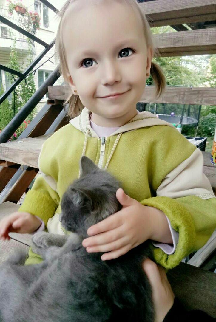 фото из альбома Надюши Прилуцкой №12