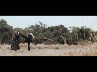 Смертельные летающие гильотины / The Fatal Flying Guillotines (1977)