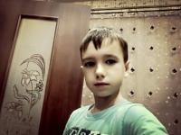 Цильке Даниил Омск