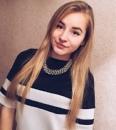 Персональный фотоальбом Анастасии Столецкой