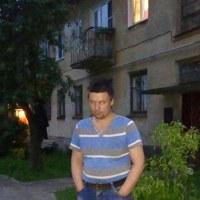 Антон Аржевикин