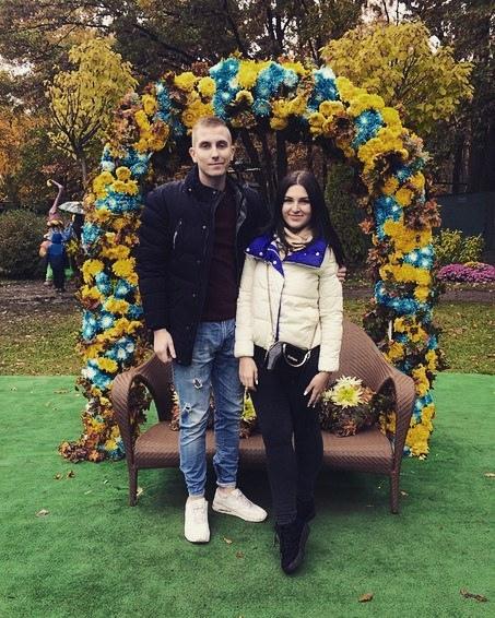 Руслан Мирошниченко, Харьков, Украина