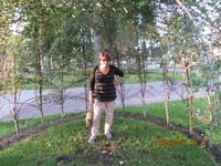 фото из альбома Татьяны Протекторовой, Санкт-Петербург - №5