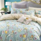 Комплект постельного белья Asabella 253, размер 1,5-спальный