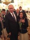 Тутхалян Седа | Москва | 21