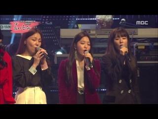 180405 All Artist - Chorus - Until We Meet Again @  MBC Spring Is Coming - Inter-Korean Concert in Pyongyang, North Korea
