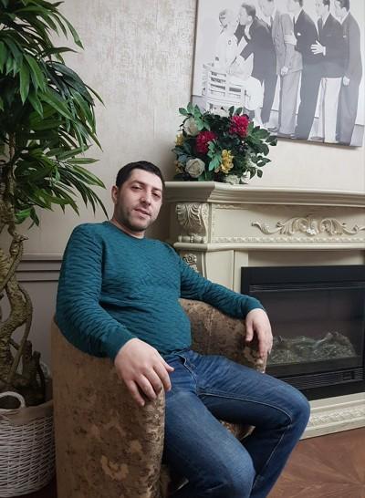 Abdul, 37, Astana