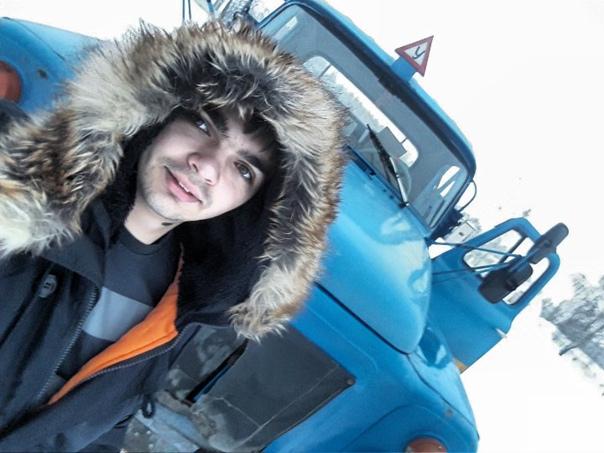 Михаил Буржанов, 24 года, Беларусь