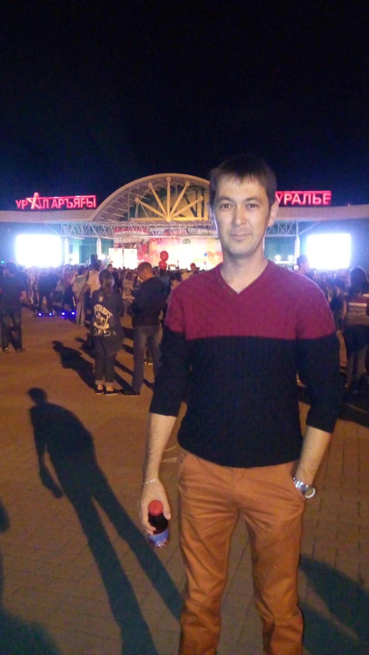 Руслан, 33, Sibay