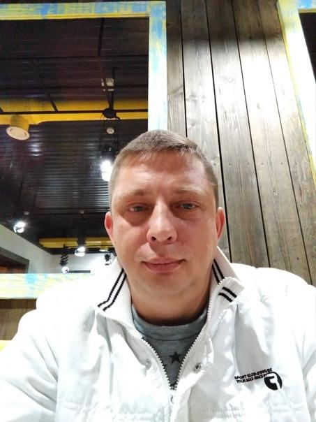Александр Солопов, 42 года, Воронеж, Россия
