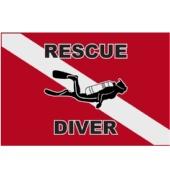 Курс PADI Rescue diver