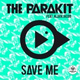 THE PARAKIT - Save me (Спаси меня) (NRJ Ukraine)