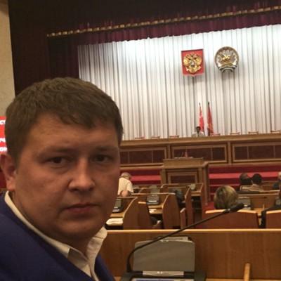 Денис Заикин