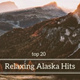White Noise Therapy, Shakuhachi Sakano - Top 20 Relaxing Alaska Hits