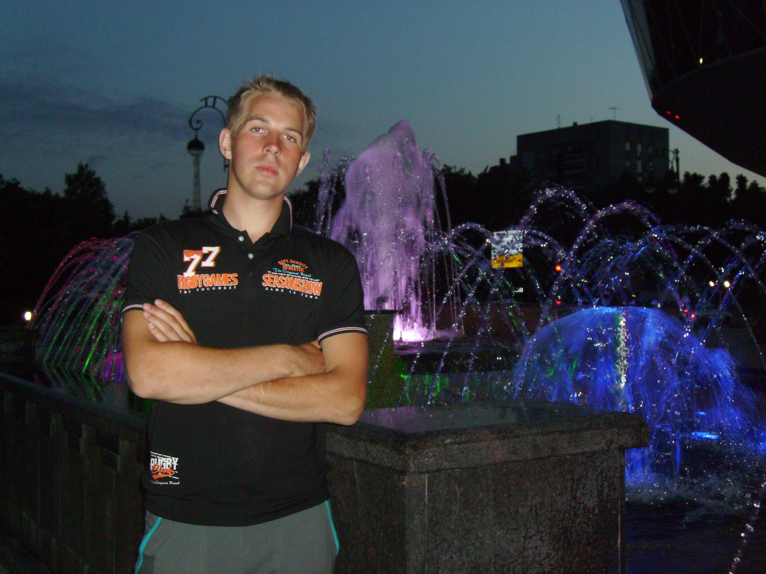 Илья, 28, Okulovka