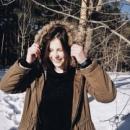 Личный фотоальбом Элеоноры Милютиной