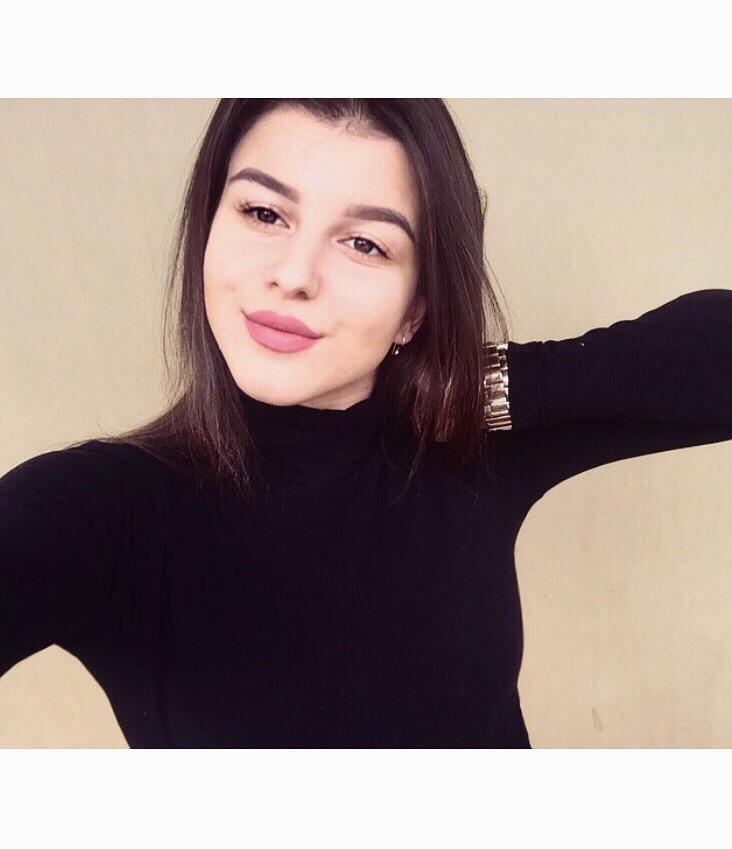 фото из альбома Кристины Бестаевой №9