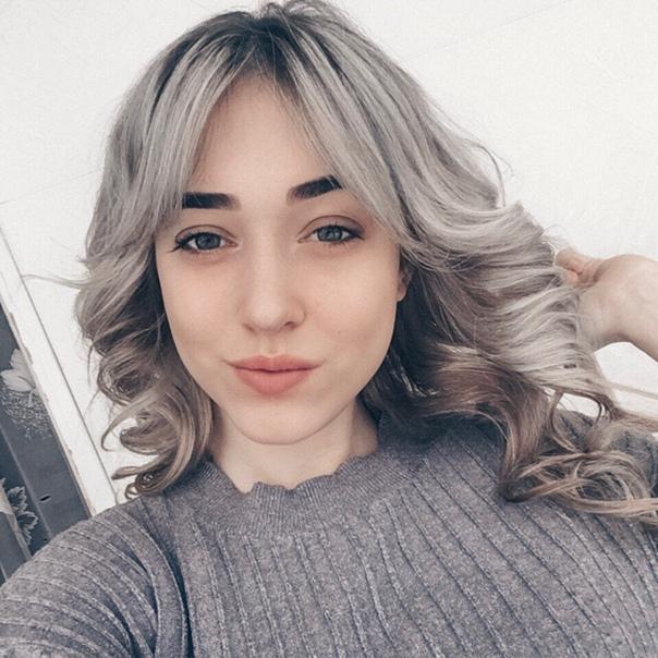 Тоня Звонникова, 19 лет