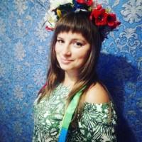 Фото Виктории Варламовой