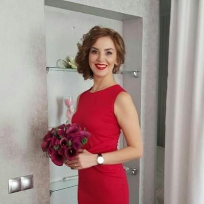 Виктория Филипова