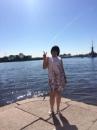 Личный фотоальбом Оли Папоротной