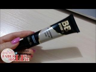 Сияющая база под макияж BB Primer