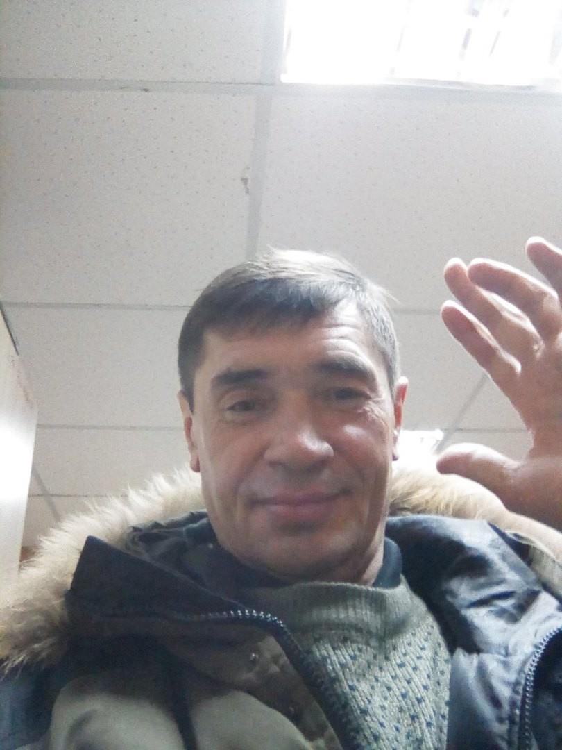Николай, 52, Karaganda