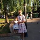 Фотоальбом Валентины Сайфудиновой