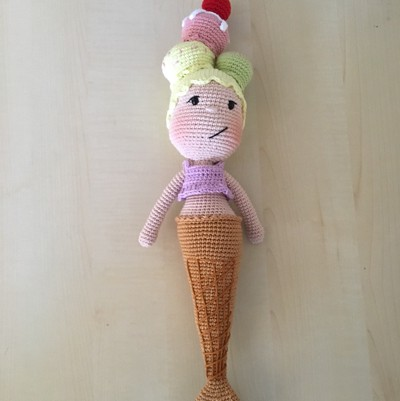 Wolverine crochet amigurumi chibi plush doll by LottiesCreations ... | 400x400