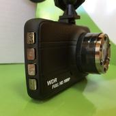 Видеорегистратор blackbox DVR 1080 новый