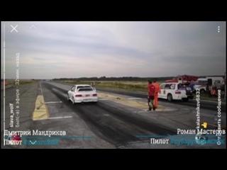 Финальный заезд за #КубокСибири Мастерова Романа и Дмитрия Мандрикова