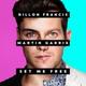 Dillon Francis & Martin Garrix - Set Me Free /Музыка для велосипедных прогулок