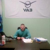 АндрейГорбашов