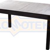 Стол из ЛДСП Джаз ПР-2 ДБ/ВН 04 ВН