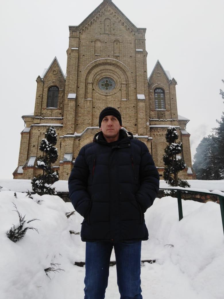 Роман, 42, Volgodonsk