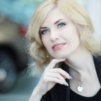 Алена Бугаёва