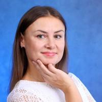 Фотография Лены Борисовой ВКонтакте