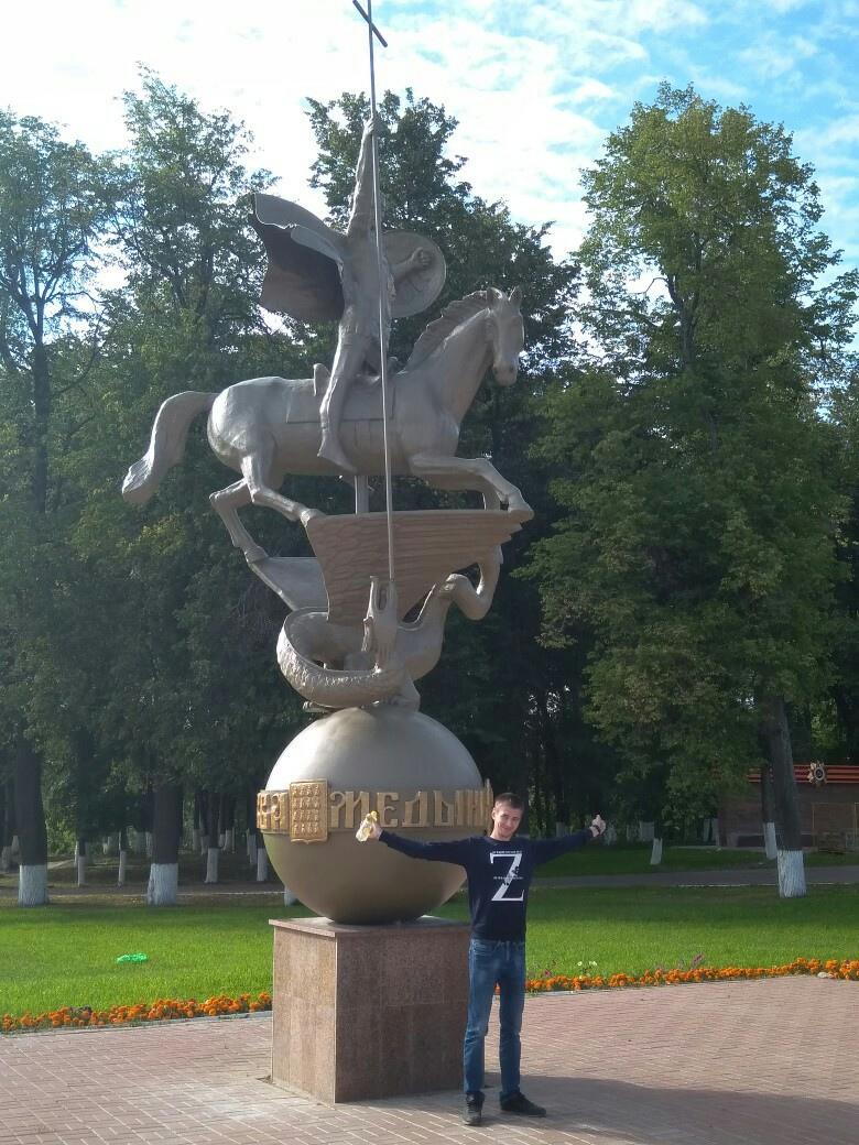 Александр, 25, Velizh