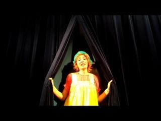 Лаборатория смеха театр Клоун Герлз после спектакля