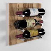 Модуль для вина на 3 бутылки