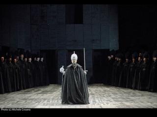 Giuseppe Verdi - Don Carlo / Дон Карлос (Венеция, 2019)
