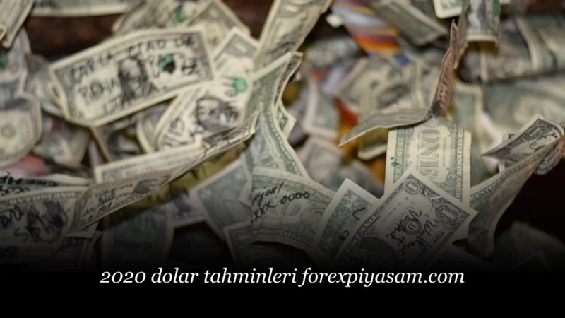 Dolar yükselir mi Uzmanlarımız yorumluyor