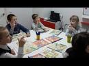 Английский язык - Family finger song - песня с пальчиками про семью